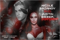 História: Nicole Bazanov and Justin Bieber - Confident.