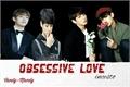 História: Obsessive love - Jeon Jungkook (Incesto)