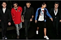 História: One Direction (Larry, Ziam e Niall)