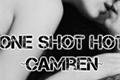 História: One Shot Hot - Camren G!p