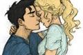 História: Percy Jackson e Annabeth Chase