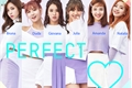 História: Perfect Love ( interativa BTS )