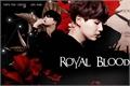 História: Royal Blood