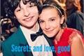 História: Secrets and love, good combination?