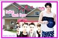 História: SeHun Next Door (imagine Sehun - EXO)