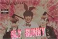 História: Sly bunny - Imagine Jungkook - BTS