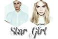 História: Star Girl