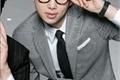 História: Tell Me, Brother(Imagine Kim Namjoon-BTS)