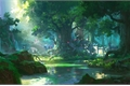 História: The enchanted world unpredictable