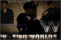 História: W-two world - (imagine jungkook)