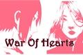 História: War of Hearts - ABO- Sasusaku