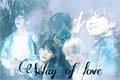 História: Way of love