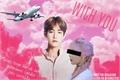 História: With You (Kim Taehyung-BTS)