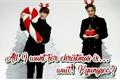 História: All I want for christmas is... wait! Kyungsoo?