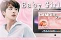 História: Baby Girl (Imagine Jin - incesto)