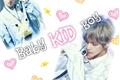 História: Baby KID boy- Vkook
