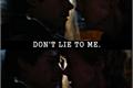 História: Don't lie to me. (Newtmas OneShot)