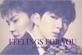 História: Feelings For You