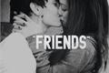 "História: ""Friends"""