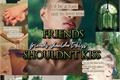 História: Friends Shouldn't Kiss
