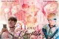 História: I love chocolate (Jikook)