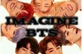 História: Imagine BTS (Cute, Hot)