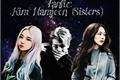 História: Imagine kim namjoon ( Sisters)