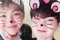 História: Imagine Min Yoongi e Kim Namjoon- I Hate the love
