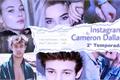 História: Instagram-Cameron Dallas 2