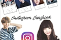 História: Instagram jungkook