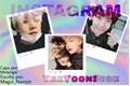 História: Instagram- Taeyoonseok Jikook Namjin Chansoo Sebaek...
