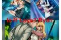 História: Is It Love? Ryan Carter