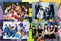 História: JYP High School: Remake