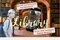 História: Library - Taehyung (hot)