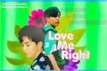 História: Love Me Right - fanfic EXO ( imagine xiumin)