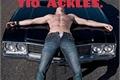 História: Meu pecado favorito, Tio Ackles. (Daddy Jensen).