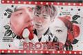 "História: ""My Brother"" - Longfic Kim Namjoon - BTS."