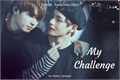 História: My Challenge - Vkook ABO