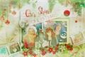 História: Our Shiny Christmas