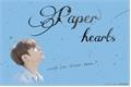 História: Paper heart. - One-shot