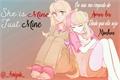 História: She is Mine, Just Mine!