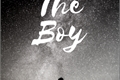 História: The Boy