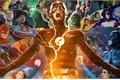 História: The Flash: Crise no Multiverso