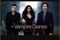 História: The Vampire Diaries
