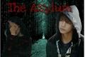 História: -The Asylum- imagine Taehyung (hot)