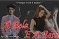 História: A Bela E A Besta (Imagine Jinyoung)