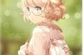História: A filha da Yui Komori