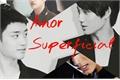 História: Amor superficial