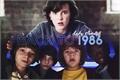 História: Back to 1986 - Fillie e Mileven