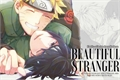 História: Beautiful Stranger